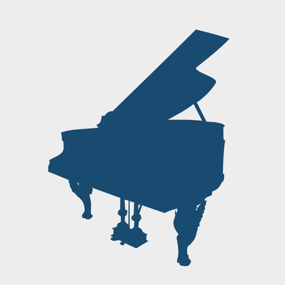 GRAMy na pianinie