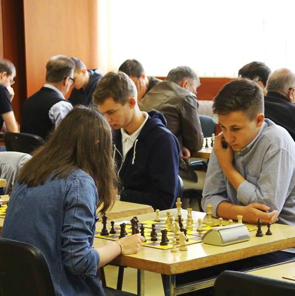 Szach i mat! – turniej szachowy za nami