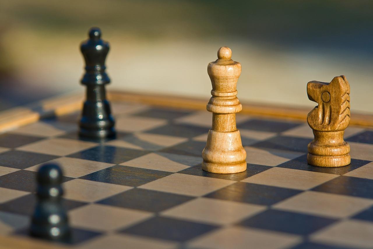 XIV Cykl 4 pory roku – Jesień z szachami młode talenty i juniorzy