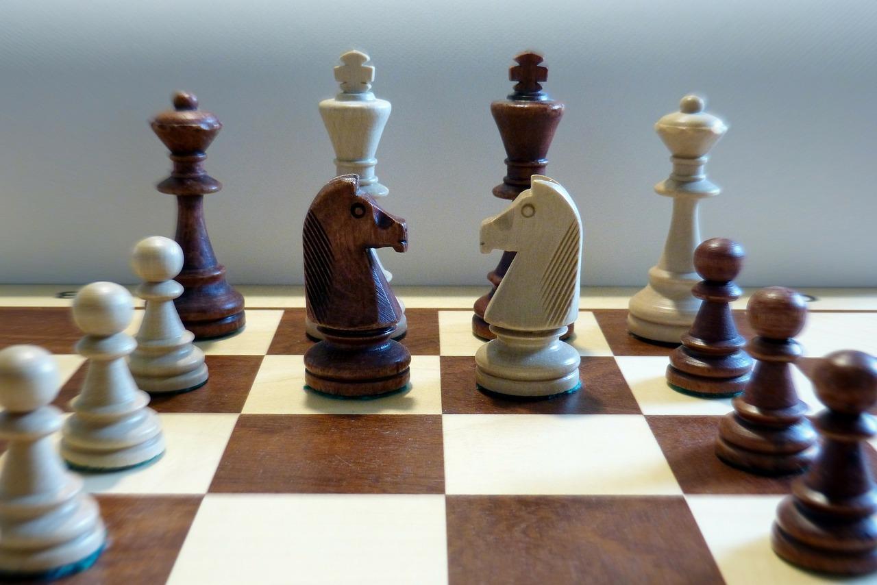 XIV Cykl 4 pory roku – Jesień z szachami open